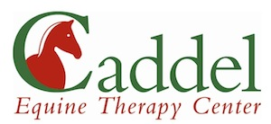 Caddel Equine Therapy Center Logo