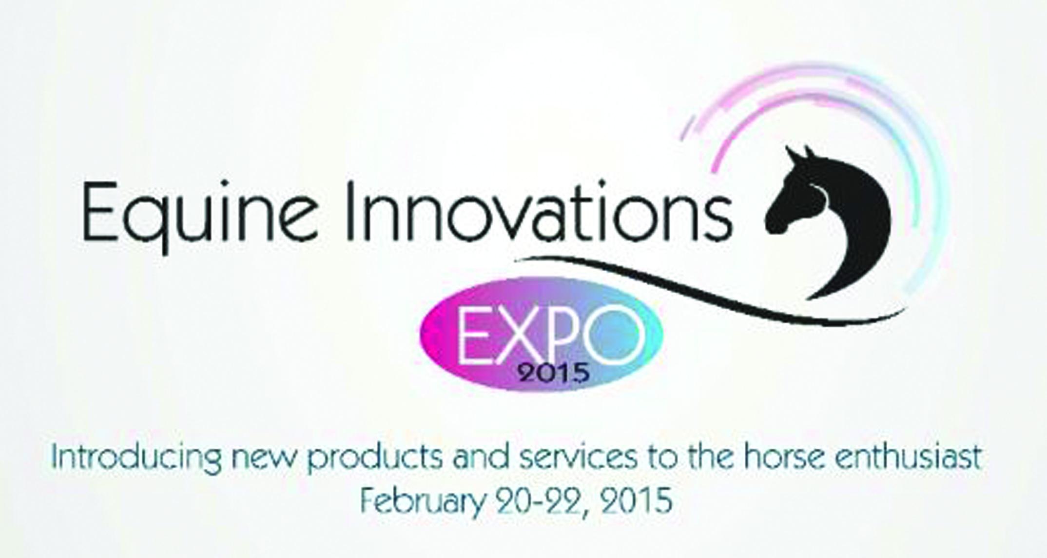 Innovations Expo Logo