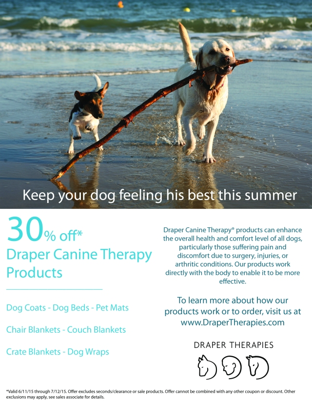 Canine Therapy Sale 15